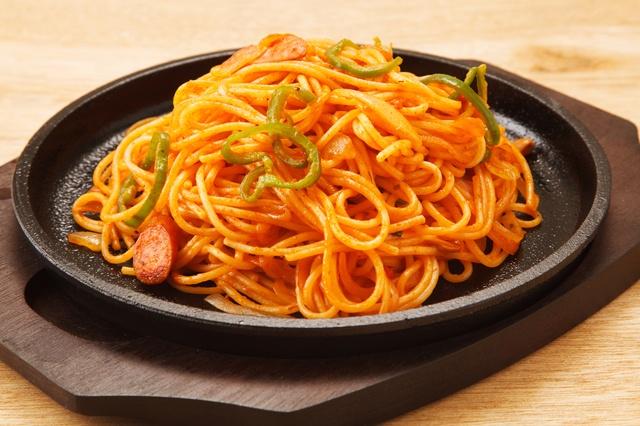 【御徒町】麺に絡む香ばしいケチャップがやみつきに!昔懐かしいナポリタン4選