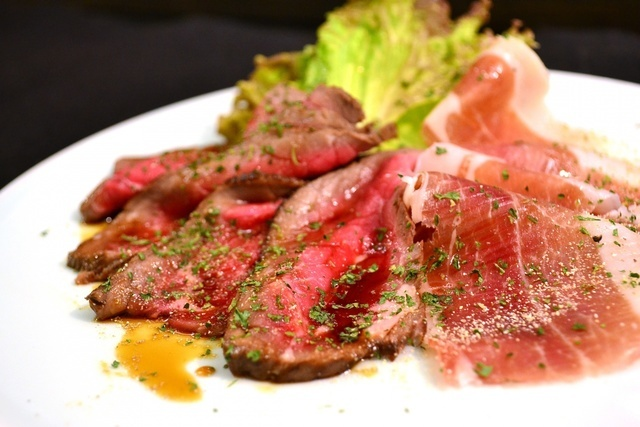 特別感が味わえるローストビーフを表参道で食べよう!おすすめのお店5選