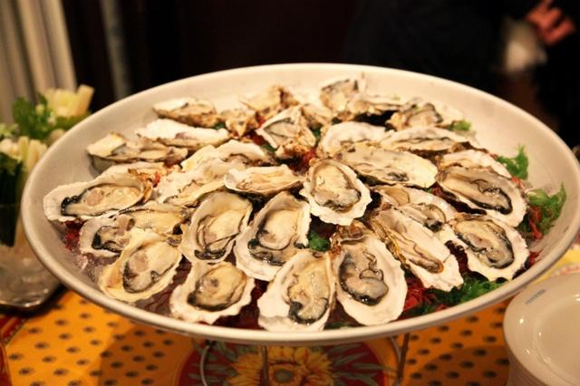 六本木で楽しむ海のミルク!牡蠣の美味しいお店5選!