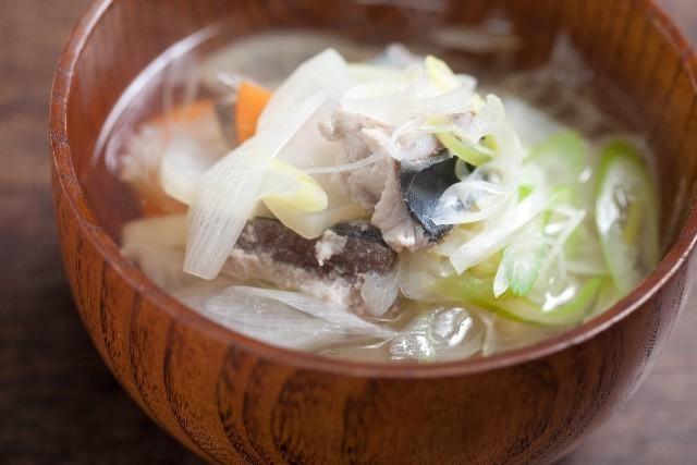 身体と心に沁みるおいしい「お味噌汁が味わえる」東京のお店5選