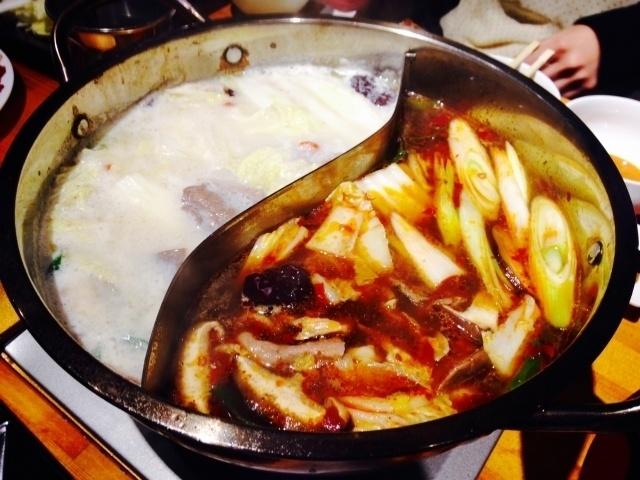 横浜駅周辺で火鍋を食べたいならここ!お勧めのお店