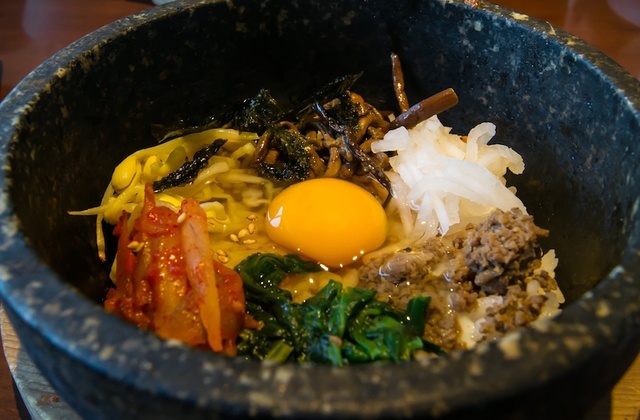 【吉祥寺】ジュージューおこげが香ばしい!食べ放題や本場韓国料理店も!ビビンバが味わえる5店