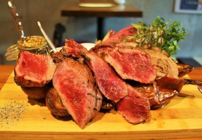 """【恵比寿】今日は肉!肉!肉で決まり!恵比寿の""""肉""""料理がおすすめのお店8選!"""
