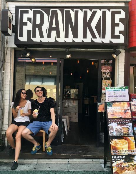 1杯頼めばもう1杯もらえる!一人より二人が美味しい、メルボルンスタイルの本格コーヒーが味わえる下北沢『FRANKIE Melbourne Espresso』