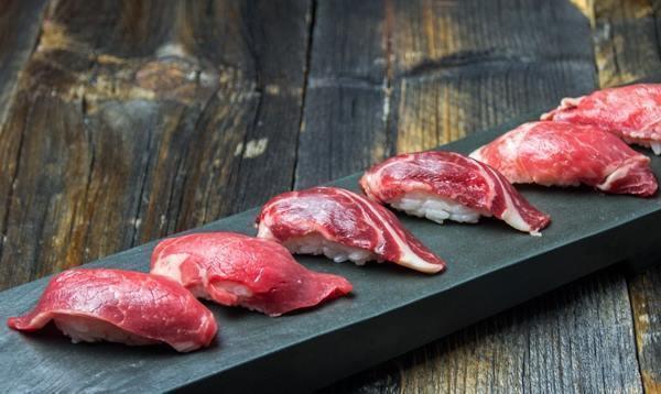 【渋谷】生肉好きにはたまらない!肉寿司が食べられるお店3選