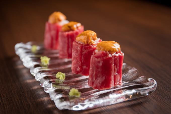 【注目の新店】ついに人気焼肉店「うしごろバンビーナ」が銀座にニューオープン!生肉を使用した限定メニューは必食です