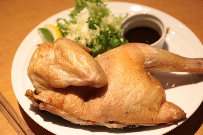 【期間限定】丸焼きの鶏と牡蠣が名物のお店『REGAL』にてゴーダチーズを使った特別メニューが登場!