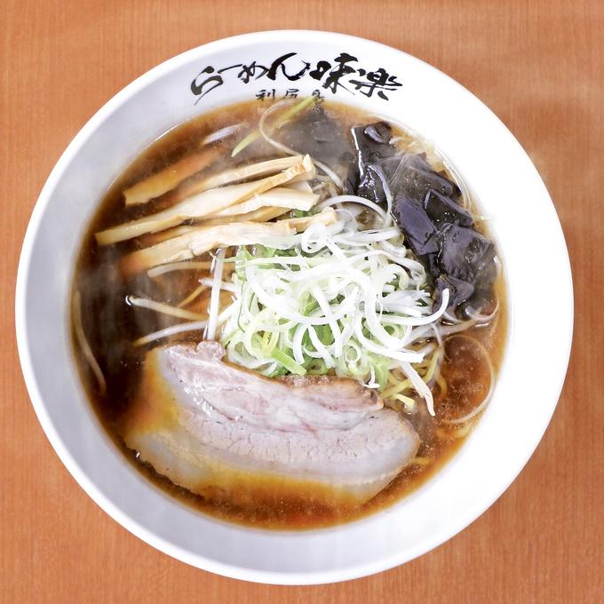 【朗報】日本一食べに行くことが困難な『利尻らーめん味楽』が新横浜ラーメン博物館でたべられるぞ!