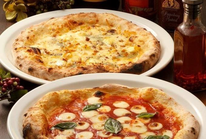 超絶お得!ピザ、パスタ、リゾット、どれだけ食べて飲んでも2,999円!『DON PORCO 町田店』