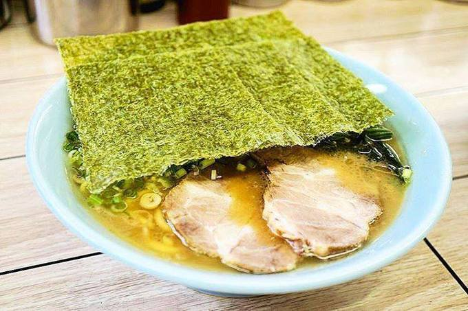 【代々木】濃厚豚骨スープがクセになる!駅から5分で食べられるラーメン店5選