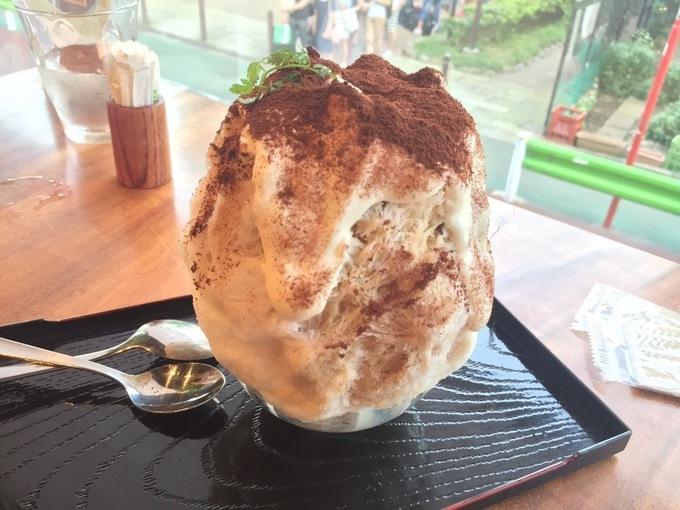【三軒茶屋】夏に必食のかき氷屋4選!ちゃんこ鍋屋でもかき氷を食べられるって?!