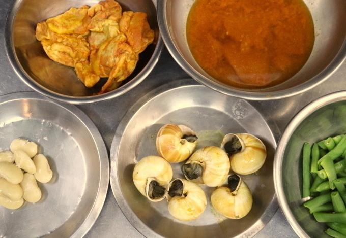 こだわりに感動!スペイン料理店『びいどろ』で日本一を受賞した究極のパエリアを食す!