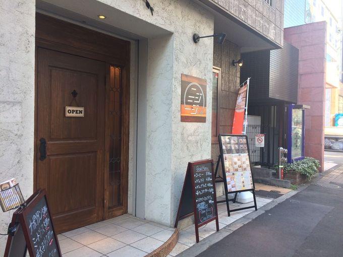 今だけランチが500円!インスタ映えハニトーも人気な立川『ニジニジカフェ』