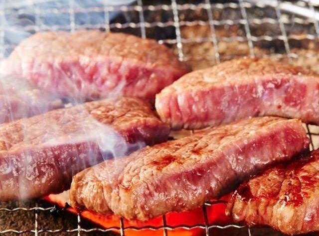 【速報】和牛つかみどり290円!3月のニクの日は『立川焼肉 すみびや』へ!