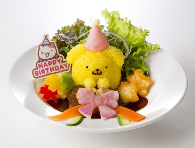 【5/7まで!】おそ松さんとサンリオキャラクターズのコラボカフェが横浜に4月1日登場!