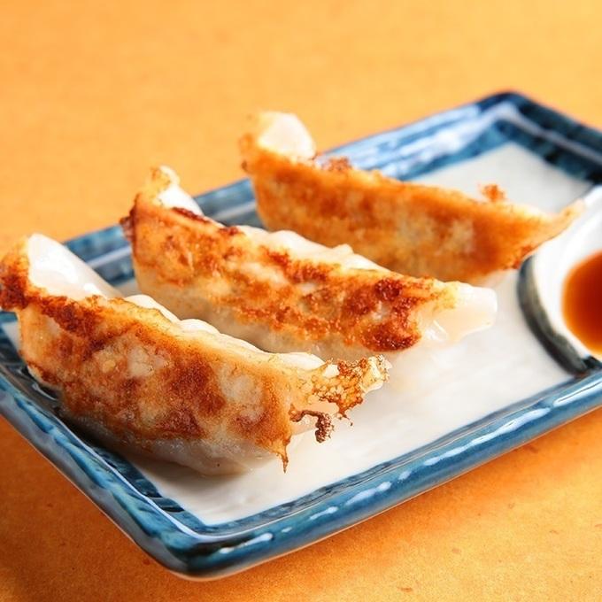 """ごっつい太麺に""""濃厚""""魚介豚骨スープを絡めてすすれ!鹿児島県民はとりあえず行っとこ!『我流風』"""