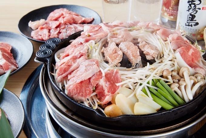 上野で食べられる世界の羊肉料理5選!生ラムを使った店や孤独のグルメに出た店など