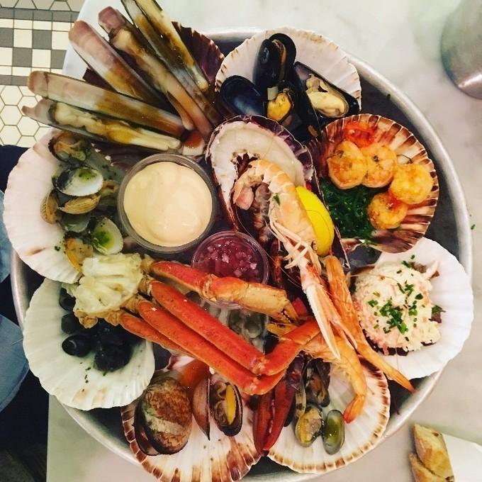【六本木】食材から調理法まで自分で選べる!4月11日にシーフードダイナー『#uni』がオープン