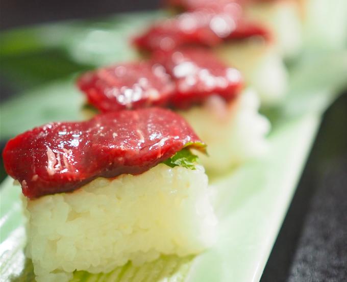 和歌山で行くべき絶品の寿司・割烹料理店4選