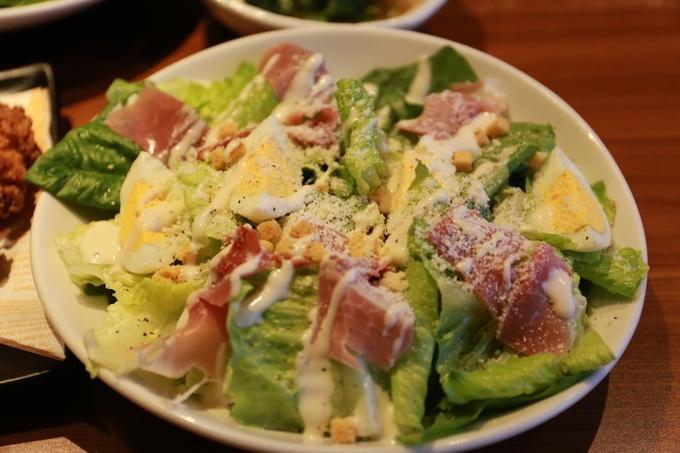 【驚愕の事実!】知らずに食べててごめんなさい。『和民』のサラダへのこだわりがハンパなかった!