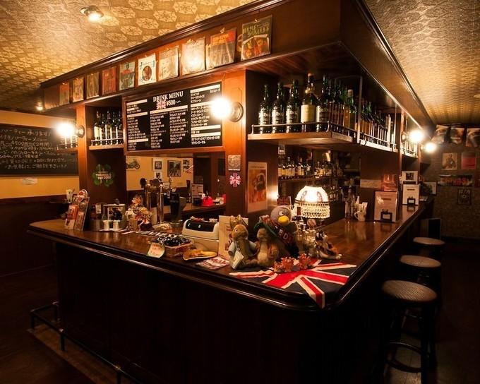 【浦和】クラフトビールや樽生ギネスも!ビール通にもおすすめしたいお店5選