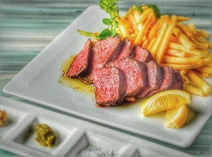 【6月17日まで】666円で生ハム&ローストビーフが食べ放題!?銀座『TABI✕DINING ROUTE ZERO』で肉祭り!