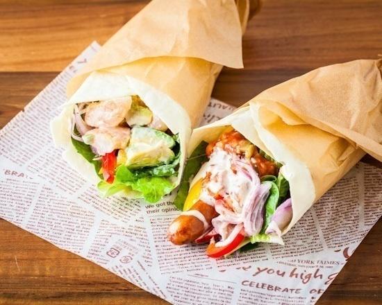 Retina retina gr salad tokyo roll 550 440