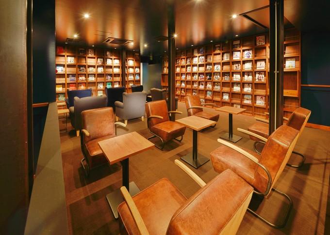 【神楽坂】モーニングが0円!Wi-Fi・電源完備の『TIMES CAFE』でカフェもビジネスも充実!