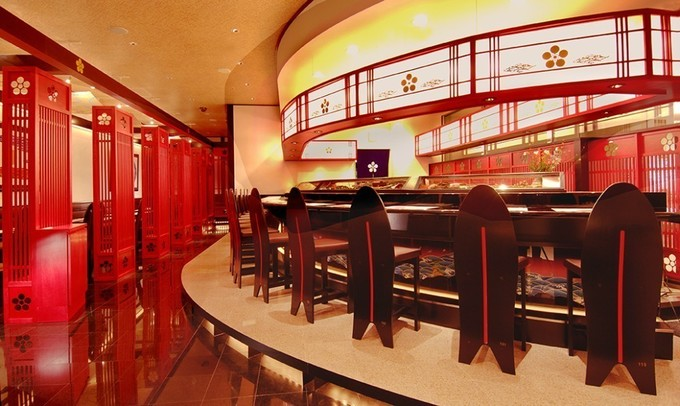 【名古屋・栄】のどぐろや本マグロに、白海老も!旬の鮮魚を寿司で楽しむ『金沢まいもん寿司 梅鉢亭』
