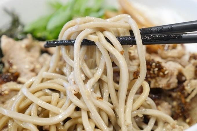 【虎ノ門】肉に自信アリ!ヤザワミート直営の肉そば専門店『肉そば ごん』