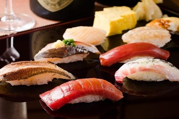 【沖縄】那覇市で江戸前握り!食材の味を引き出す職人技が光る寿司店5選