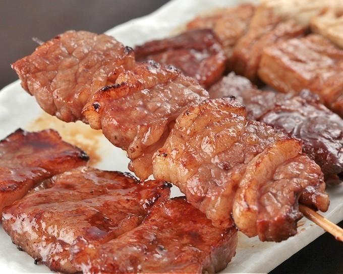 【西荻窪】とろける牛鍋、和牛串にホルモン餃子まで!リーズナブルに牛肉を味わい尽くす『牛串牛鍋 じげん』