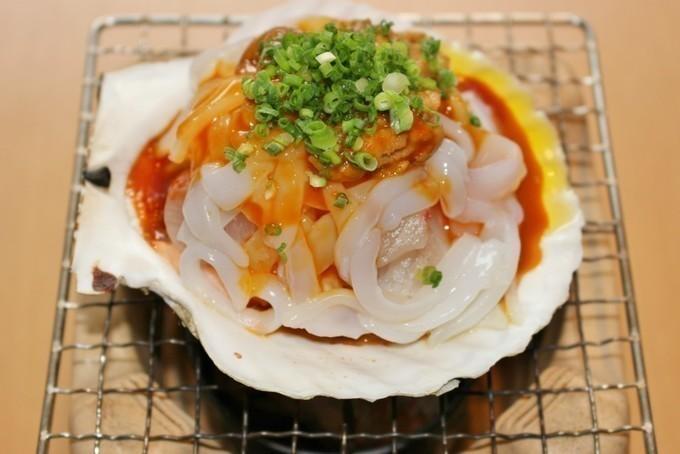 【恵比寿】まるで宝石!?なウニ・イクラの贅沢丼!『朝とった魚 薩摩じんべえ』で朝獲れ新鮮魚介に舌鼓!