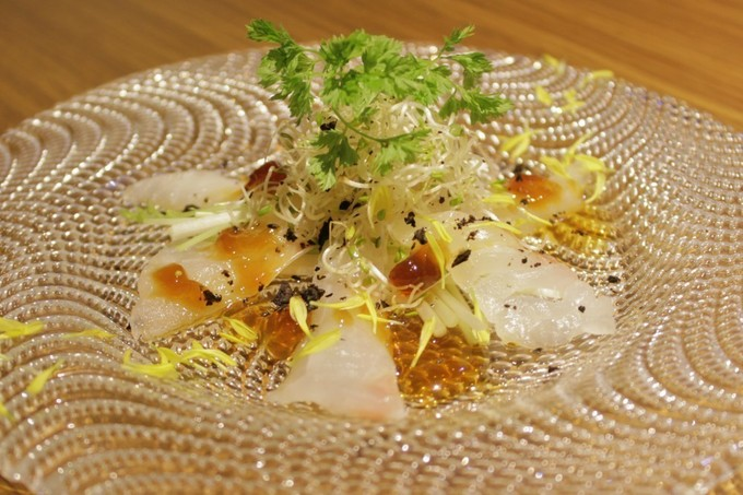 【8月限定】まさかの100円!コスパ最高な生ハム食べ放題を開催!白楽『bal404』