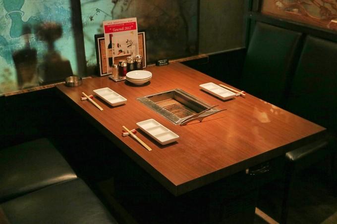【町田】A5黒毛和牛✕白米でとろける魅惑の丼に!?様々な食べ方で焼肉を堪能!『一頭両騨 本店』