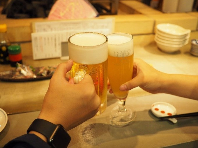 大手町駅直結の『ルンゴ』でサクッとデート!炭香るジビエとスッキリ飲める佐賀の地酒を堪能しよう