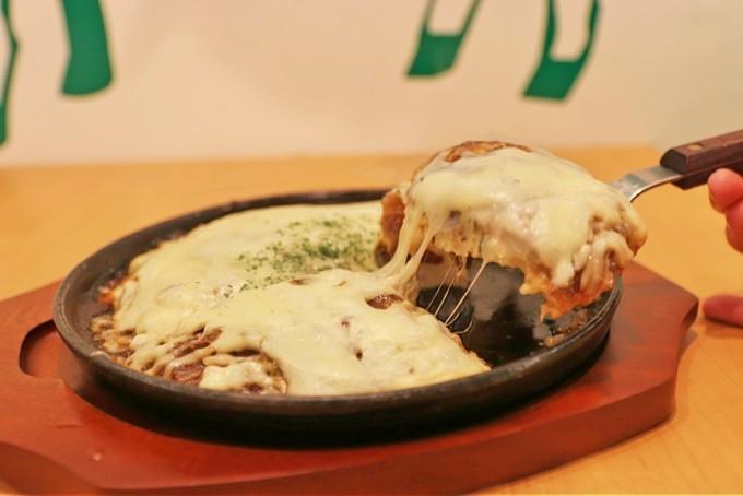 世界中のチーズが集結!とろける濃厚チーズ料理を堪能しよう・代々木『Tama-awa』
