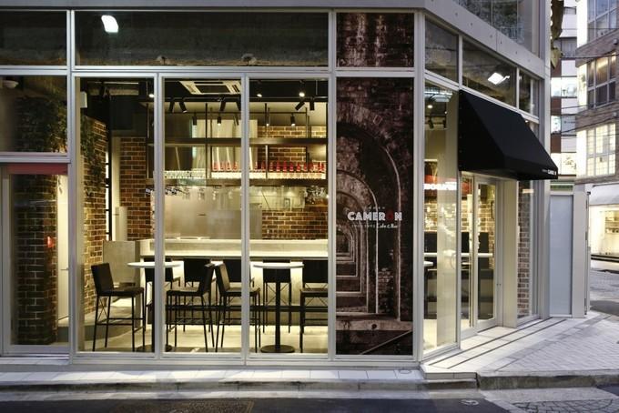 ※現在閉店※【麻布十番】京都肉・京野菜・京地酒と京尽くし。京都の有名ステーキ店『CAMERON』が東京に進出!