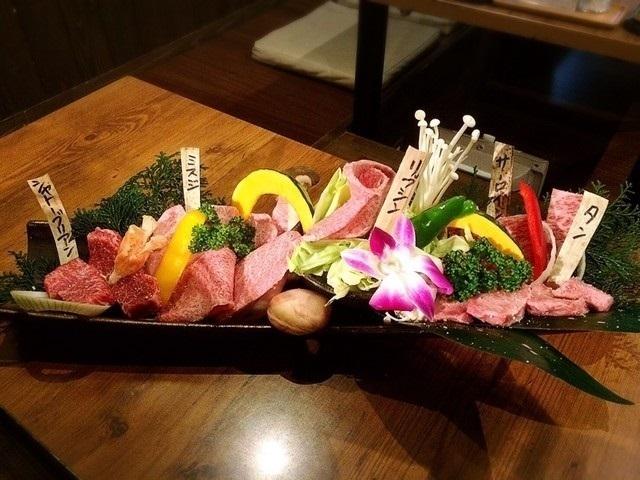 【滋賀県】名産・近江牛専門の焼肉店5選!とろける和牛が2,000円台から楽しめる!