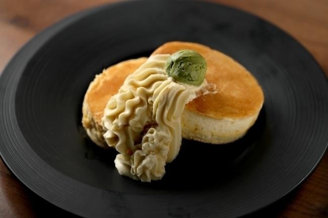 【大宮】10月2日より秋の食材を使ったパンケーキ登場!『リストランテ マンジャーレ』がカフェ営業開始