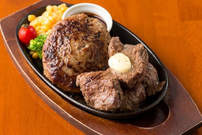 【亀戸】最大400gまで増量可能!?1,000円でお得にステーキを食す。『肉の村山』でイベントを開催