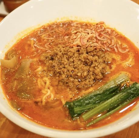 【中野】人気ラーメン店14選!とんこつ、煮干し、鶏白湯など名店が勢揃い!