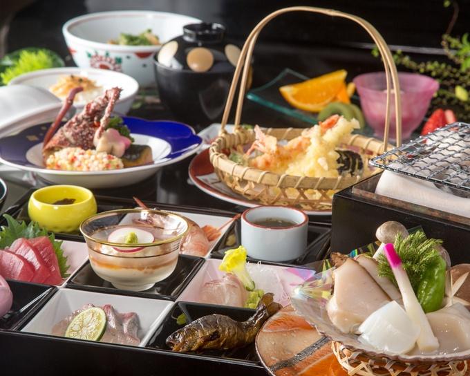 【名古屋】京料理に鴨しゃぶ、愛知の地酒まで!栄駅周辺で接待に使いたい日本料理店5選