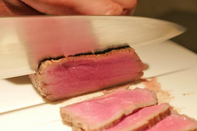 【横浜】少し厚めの自家製ローストビーフ&生ハムが食べ放題!お肉が食べたい日は『ビストロバンビーナ』