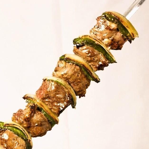 【五反田】シュラスコ20種が食べ放題!あなたも全種の肉に挑戦してみる?『ALEGRIA』