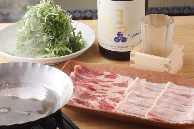 """【三条京阪】日替わりの""""おばんざい""""を食べ放題で。その日仕入れた旬の食材を堪能『おざぶ』"""