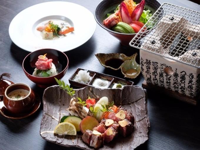 烏丸御池でステーキを食べるならココ!特選サーロインステーキに京都産ポークジンジャーまで肉料理5選