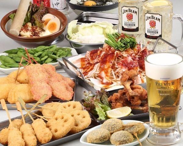 【五反田】シュラスコ食べ放題や地酒飲み放題も!五反田でお得に忘年会するならこの7店