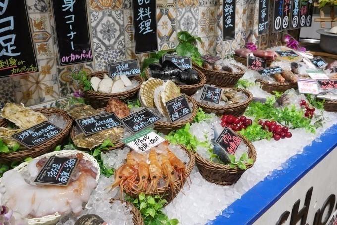 食材の宝庫ならまだ間に合う!?生牡蠣にステーキも!札幌で忘年会すべきお店7選