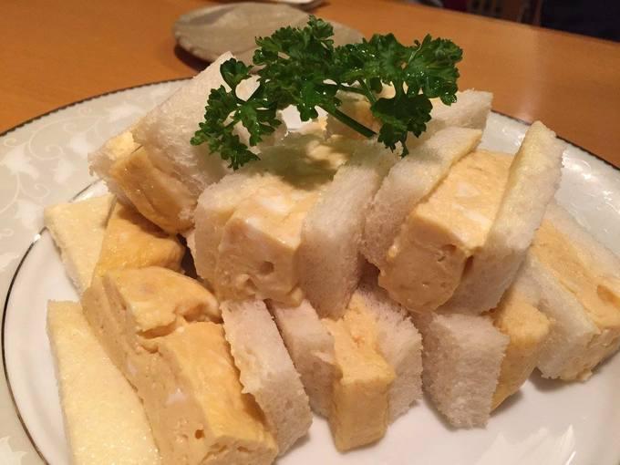 【東京】注目のタマゴサンド11選!濃厚マヨネーズやボリューム大の卵焼きを味わう!